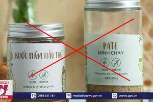 Vẫn còn nhiều người sử dụng pate Minh Chay