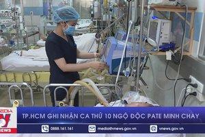 TP.HCM ghi nhận ca ngộ độc thứ 10 do pate Minh Chay