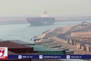 Giải pháp bảo hiểm cho các tàu trong sự cố Kênh đào Suez