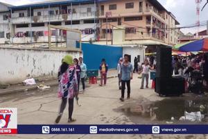 Campuchia nỗ lực phòng dịch