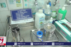 Vĩnh Long chuẩn bị các điều kiện để tiêm vaccine phòng COVID-19 hiệu quả