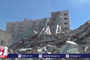 Quốc tế tiếp tục kêu gọi giảm căng thẳng Israel - Palestine