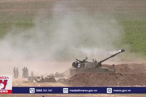 Israel cân nhắc điều kiện ngừng bắn