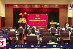 Bà Rịa-Vũng Tàu công bố kết quả bầu cử đại biểu Quốc hội và HĐND các cấp