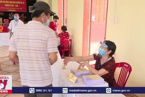 Nam Định bầu thêm đại biểu HĐND cấp xã