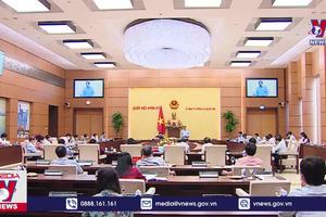 Sẽ rút ngắn Kỳ họp thứ Nhất, quốc hội khoá XV