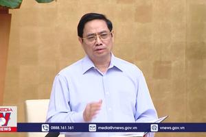 Thủ tướng Phạm Minh Chính: Cuộc chiến phòng, chống dịch còn trường kỳ ngay cả khi đã có vaccine