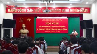 Đảng Bộ Bộ VHTTDL: Việc thực hiện Chỉ thị 05 là công việc thường xuyên của Đảng