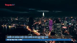 Nhiều du khách Nhật Bản muốn đi du lịch Việt Nam