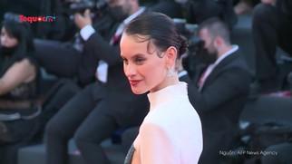 Các ngôi sao điện ảnh hàng đầu thế giới trở lại thảm đỏ tại Liên hoan phim Venice