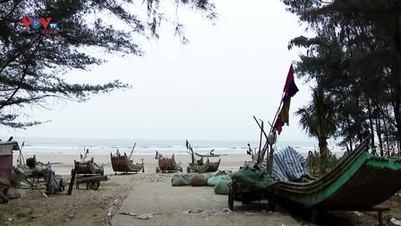 Khai thác tận diệt dồn ngư dân vào tình cảnh vào khó khăn