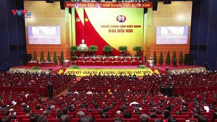 Đại hội Đảng lần thứ XIII: Khẳng định kỳ tích phòng chống dịch của Việt Nam