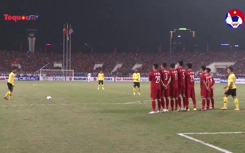 AFF Cup 2020 chính thức bị hoãn