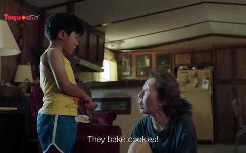 Đoạt giải Oscar, nữ diễn viên Youn Yuh Jung viết nên lịch sử mới cho điện ảnh Hàn Quốc