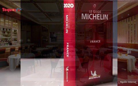 Ẩm thực Việt Nam gây ấn tượng mạnh với cẩm nang Michelin