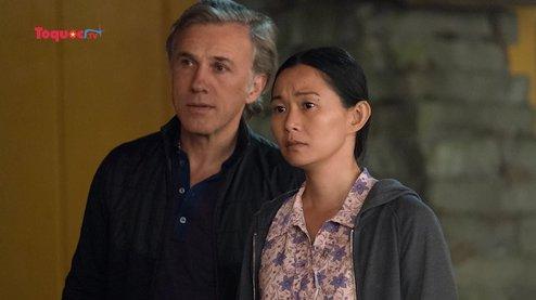 Nữ diễn viên gốc Việt - Hồng Châu cùng mỹ nữ vừa thắng giải Quả cầu vàng 2021 góp mặt trong phim mới