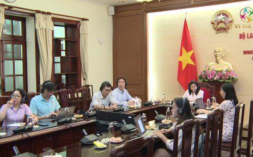 Tăng cường hợp tác vượt qua đại dịch nhằm đạt mục tiêu xóa bỏ lao động trẻ em vào năm 2025