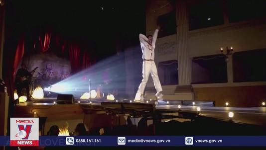 Hòa nhạc gây quỹ trợ giúp nạn nhân vụ nổ Beirut