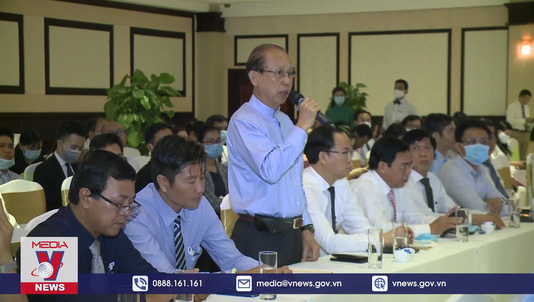 Các đại sứ cam kết đồng hành cùng các địa phương
