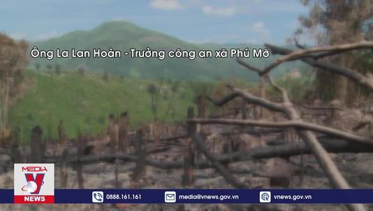 Kiểm tra dấu hiệu vi phạm đối với nhiều cán bộ Phú Yên