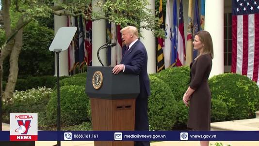 Tranh cãi về đề cử Thẩm phán Tòa án Tối cao Mỹ