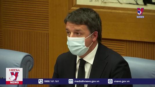Italy đối mặt nguy cơ khủng hoảng chính phủ