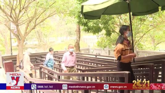 Du lịch Ninh Bình đảm bảo an toàn phòng dịch
