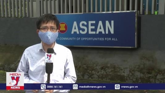 Đánh giá sau cuộc họp Bộ trưởng Ngoại giao ASEAN