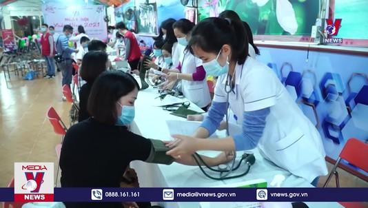 Điện Biên tổ chức Ngày hội Xuân hồng