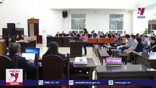 Các bị cáo vụ TISCO xin giảm nhẹ hình phạt