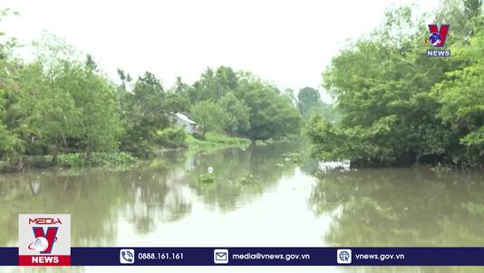 Sớm khắc phục việc thiếu nước sạch ở quận Ô Môn