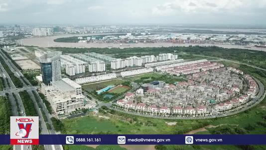 Định giá đất sát giá thị trường
