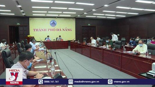 Khẩn cấp ứng phó COVID-19 tại cảng cá và lò mổ lớn nhất Đà Nẵng