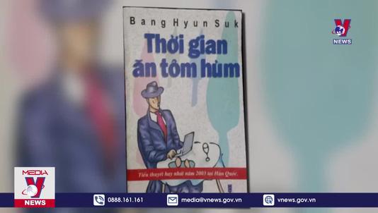 Đưa văn hóa Việt Nam tới Hàn Quốc bằng các tác phẩm văn học