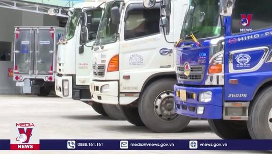 Lâm Đồng khởi  tố vụ án tài xế xe tải làm lây dịch COVID-19