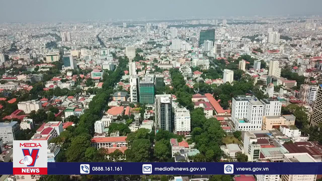 TP.HCM đề xuất không tổ chức HĐND quận, phường