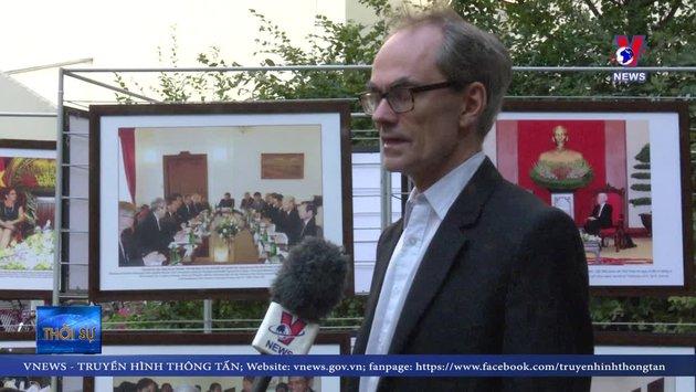 Triển lãm ảnh về Việt Nam tại Séc