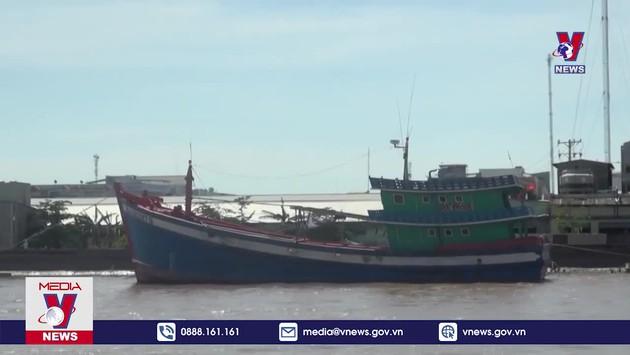 Đầu tư xây cầu nối liền hai tỉnh Cà Mau và Bạc Liêu