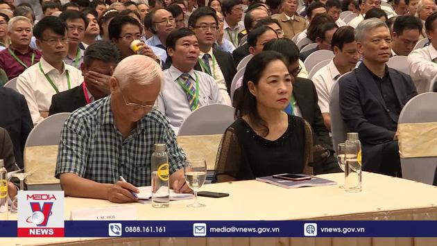 Đại hội Đại biểu toàn quốc Hội Kiến trúc sư Việt Nam
