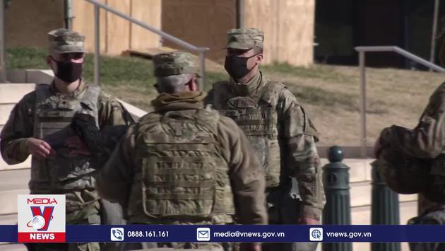 Mỹ siết chặt an ninh cho lễ nhậm chức Tổng thống