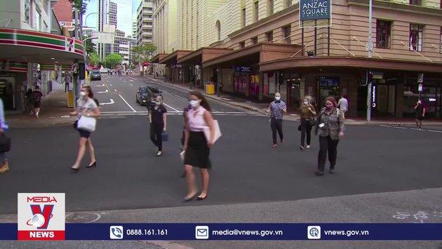Australia khó tiếp nhận số lượng lớn du học sinh trong năm 2021