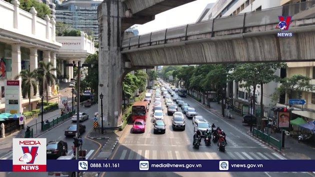 Thái Lan khởi động kế hoạch kích cầu du lịch
