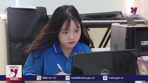Hà Nội: Học sinh được nghỉ hè sớm 2 tuần