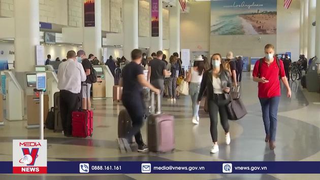 Canada sẽ mở cửa cho du khách quốc tế