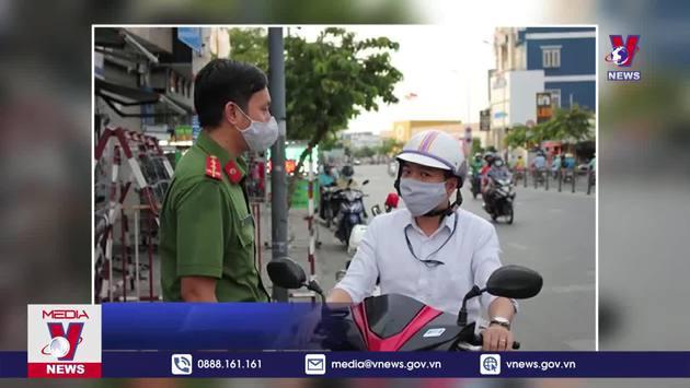 TP. HCM phạt công chức ra đường nếu không đeo thẻ ngành, mặc đồng phục