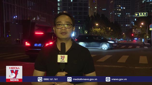 Trung Quốc kêu gọi cùng ASEAN mở ra kỷ nguyên hợp tác mới