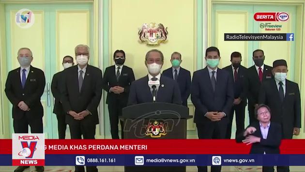 Thủ tướng Malaysia loại trừ khả năng từ chức