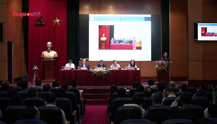 Bộ trưởng VHTTDL Nguyễn Văn Hùng: Quyết liệt hành động đưa ngành VHTTDL từng bước phát triển